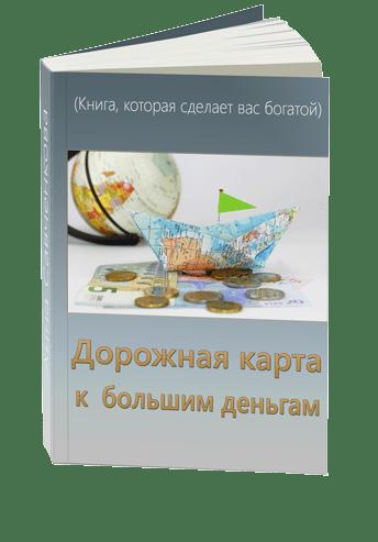 Дорожная карта: книга