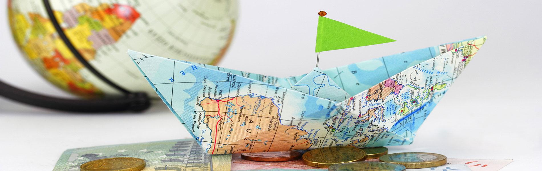 Дорожная карта к большим деньгам